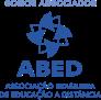 Somos Associados ABED - Associação Brasileira de Educação a Distância